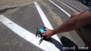 无人机界的奇葩《开箱大挑战》大疆Spark在Mavic上起飞