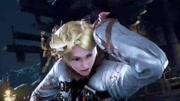 王者榮耀 被玩壞的女英雄陣亡音效和3D視角陣亡姿勢