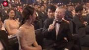 微博之夜的上海证大喜马拉雅酒店,全是你们?#19981;?#30340;明星,超哥,赵丽颖全来了!