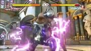 鐵拳7:劇情模式(二)