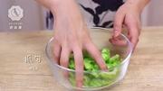 廚師長教你苦瓜炒雞蛋,這道家常菜簡單易做,做出來雞蛋嫩滑