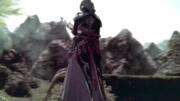 长角的哈士奇?开盒万代魂限定魔戒可动牙狼GARO系列邪骨骑士义流