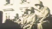《沖鋒吧戰士》 中國鐵警拍攝蘇聯二戰微電影 重現莫斯科保衛戰
