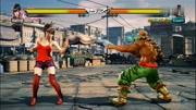 鐵拳7:劇情模式(七)