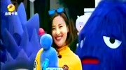 汪蘇瀧和女子對唱《有點甜》汪蘇瀧中途主動牽手,粉絲不淡定了