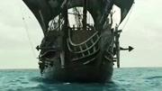 加勒比海盗2—这谈判霸气!伊丽莎白越来越有海盗气质了!