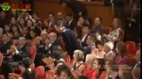 第20屆上海國際電影節頒獎 黃渤憑《冰之下》捧走金爵獎最佳男主角
