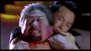 綜合格斗動作片《殺破狼》,集合了散打、擒拿、甄子丹PK洪金寶!