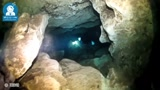 Best Caves to Dive