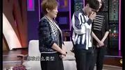 當唐藝昕與張若昀在《快本》合體時,論秀恩愛我只服他們倆