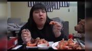 餐餐我做主-酥炸魷魚大蝦