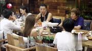 侯明昊直言從國外培訓公司回來,是想在中國出道,做中國藝人