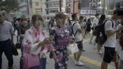 MTV華語港臺組合歌手_Super Girls_迷失東京