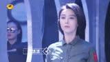 范冰冰李晨參加快本,空天獵劇組快樂家族全體軍裝亮相