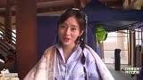 《九州天空城》向叢靈搭訕SNH48鞠婧祎成功!鞠婧祎教課不成氣憤跳腳
