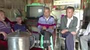 贵州八旬老人用30多年带领村民在悬崖峭壁上修了一条9400米天渠,结束了村庄缺水
