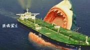 真實存在深海生物 恐怖難以想象