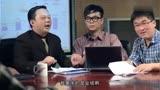 屌絲男士:會議上老板直接對大鵬大打出手,這究竟是因為什么?