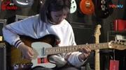 fender芬達正品 Squier Bullet STRAT電吉他 子彈系列 視聽介紹