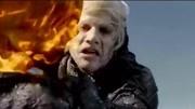 《惡靈騎士2》死侍在惡靈騎士面前是個渣,惡靈騎士近乎無敵!