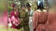 怀旧经典影视歌曲,86版《聊斋》主题曲《说聊斋》,李娜演唱!