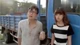 屌絲大鵬英雄救美沒想到遇到溫兆倫,被妹子打臉蒙了!