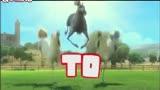 動畫《公牛歷險記》主題曲MV《Home》