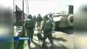 技藝高超的俄羅斯警察特種部隊_高清