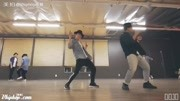 【vhiphop.com】Just Jerk Crew 编舞
