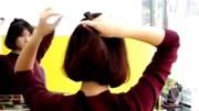 来个短发换个颜色有没更气质#短发 #发型
