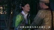 《甄嬛傳》安陵容懷孕時,為何皇上喜歡拍她的肚子?原因可悲