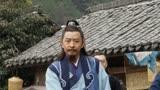郭曉峰電影《天眼》永康拍攝包大人練習騎馬鏡頭