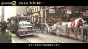 实拍纽约唐人街春节庆典,非常热闹老外看的很痴迷