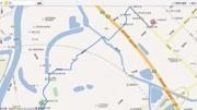 2013最新版凱立德導航地圖升級