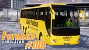 『干部來襲』長途客車模擬 #075:香港龍運巴士涂裝 - 尼奧普蘭