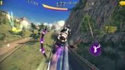 狂野飆車8:極速凌云p2 令人窒息的操作
