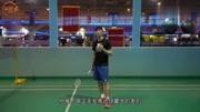 羽毛球视频教练,桑尼正手教你教学发小球小学生照爆吧图片