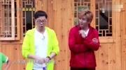 【極限挑戰第五季】最新動態,羅志祥藏身垃圾桶和迪麗熱巴拍公益廣告
