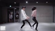 【Urbandance.Cn】Say You Won't Let Go - May J Lee & Bongyoung Park 编舞 1MILLION
