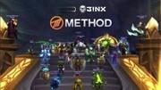 Method世界首杀史诗黑手后的狂欢尖叫