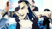《動物世界》李易峰,小丑不是病,就是他自己