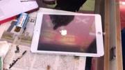 雙十一的沖動 iPad mini4 128G 開箱