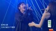 華晨宇節目現場真喝醉了,連自己的歌都忘了。