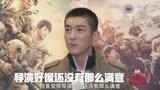 《紅海行動》導演林超賢魔鬼要求!拍完杜江海清只剩半條命