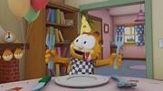 加菲猫的幸福生活第2集