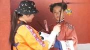 《延禧攻略》演員李春嬡古靈精怪蠢萌可愛活得最久的舒妃