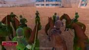 【阿澤】戰爭時代:古歐洲騎兵突擊游戲