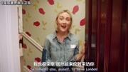 西尔莎·罗南凭借《伯德小姐》 ???获得第75届#金球奖#最佳音乐或喜剧类女主角