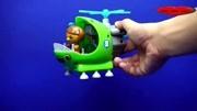 [視頻]波波球池海底總動員 海龜龍蝦八爪魚海底世界來
