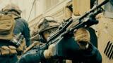《红海行动》同名主题曲热血曝光, 蛟龙小分队燃情演唱军人风范!